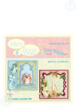 Image de Idea Book 8: Special Occasions