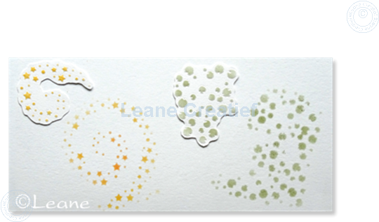 Bild von Decorations 2: Stars&Dots