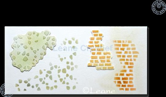 Bild von Decorations 3: Stones&Wall