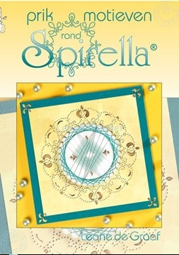 Picture of Paperlacing around Spirella® Dutch