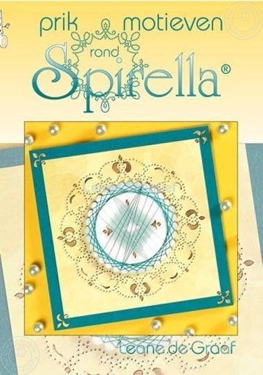 Afbeelding van Prikmotieven rond Spirella® Nederlands
