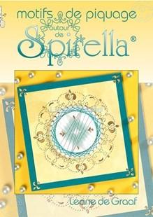Afbeelding van Motifs de piquage autour de Spirella®