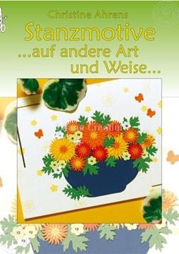 Afbeeldingen van Ponsmotiefjes... net even anders... /Duits
