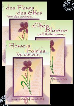 Image de Des Fleurs & des Elfes sur des cadres
