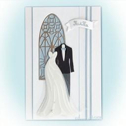 Bild für Kategorie Hochzeit / Liebe