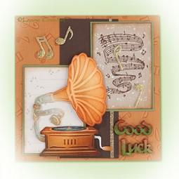 Afbeelding voor categorie Muziek