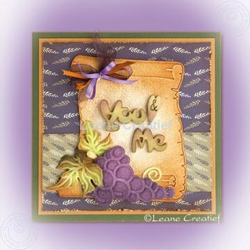 Bild von Die grapes / you & me