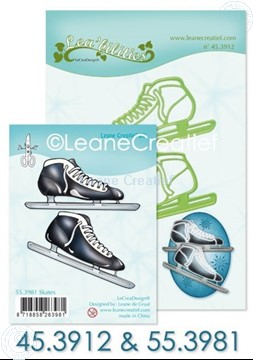 Picture of Set Lea'bilitie & Clearstamp Skates