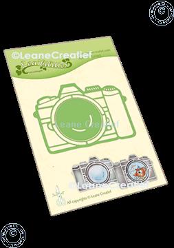 Image de Lea'bilitie® Caméra matrice pour découper & gaufrage