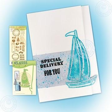 Image de Sailboat special delivery