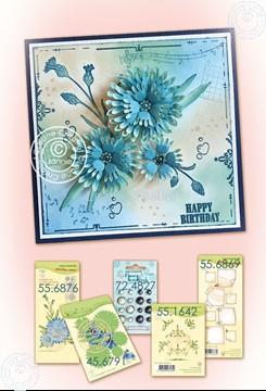 Image de Paper Cornflower