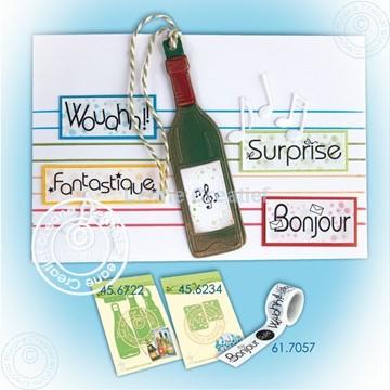 Image de Bottle label