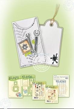Afbeeldingen van Pocket with tools
