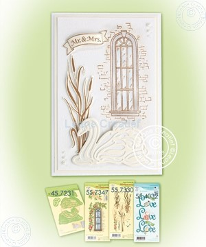 Image de Combi stamp Swans